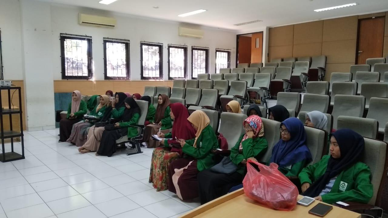 Pelepasan Mahasiswa PPL Nasional