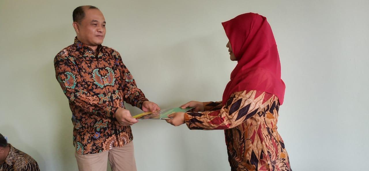 PIAUD UINAM MoU dengan PAUD Terpadu Aisyiyah Nur'aeni