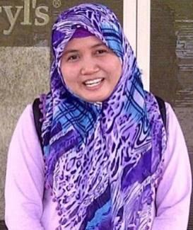 Wahyuni Ismail, M.Si.,Ph.D